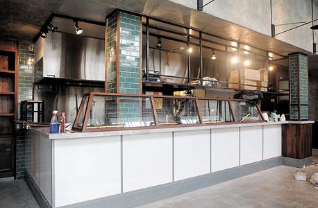 פנאי אנג סו מסעדות חדשות , צילום: אוראל כהן