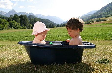 ילדים עם עתיד, שוויץ