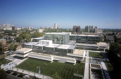4. אוניברסיטת שיקגו