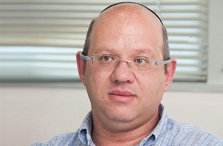 """מיכה גולדברג: """"בישראל לא לוקחים הרבה אשראי"""""""