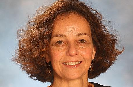 פרופ' ניבה אלקין,  אוניברסיטת חיפה