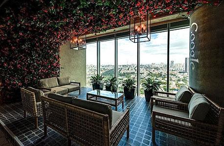גוגל משרדי גוגל תל אביב מגדל אלקטרה, צילום: Itay Sikolski