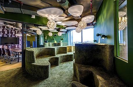 משרדי גוגל ישראל