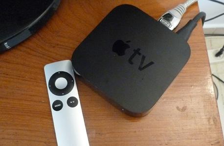 אפל TV