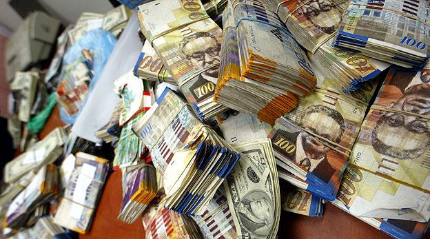 מבינים בכסף כמו רוב הישראלים?