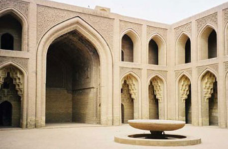 בגדד. תור הזהב של האסלאם