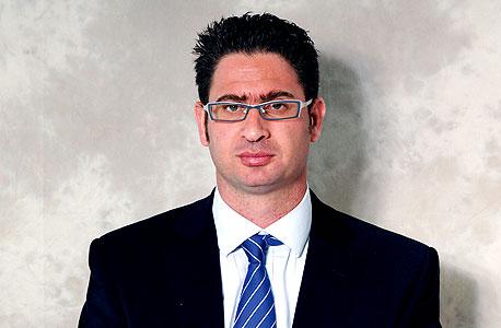 משה לרון, מייסד המכללה הבינלאומית לתכנון פיננסי