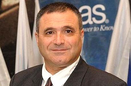 """דן דוברי, יו""""ר איגוד המתכננים הפיננסים בישראל"""