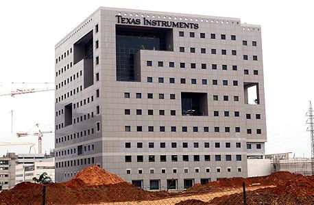 המרכז ברעננה צפוי לקום בבניין טקסס אינסטרומנטס