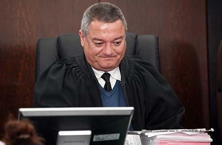 השופט חאלד כבוב. טעות שולית