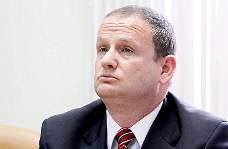 הראל לוקר מנכל משרד ראש הממשלה,  צילום: מיקי נועם אלון