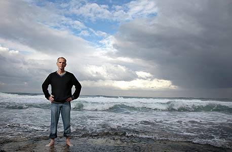 משה פרלמוטר, החברה להגנת הטבע, צילום: רמי זרנגר