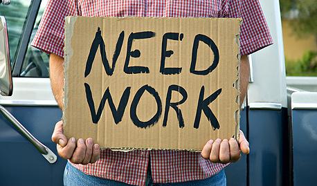 מובטלים (ארכיון), צילום: shutterstock