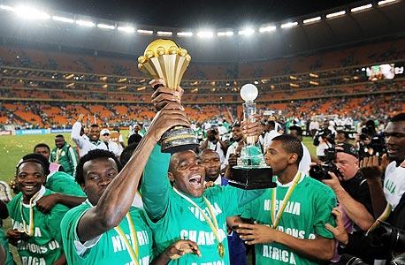 אף אחד לא רוצה לארח את גביע אפריקה לאומות