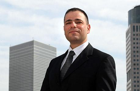 ראש לשכת עורכי הדין דורון ברזילי. לשקף כוח צרכני