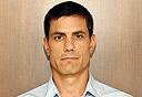 יאיר ספלטר, מנהל השקעות ראשי בדש גמל, צילום: אמנון גוטמן