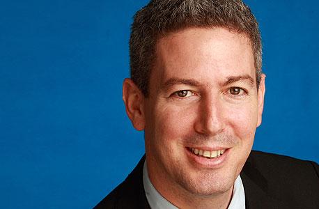 """שי פלדמן מנכ""""ל AIG ישראל"""