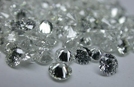 Diamonds (illustration). Photo: EPA