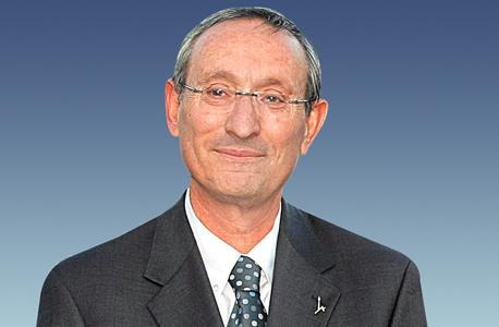 נשיא האוניברסיטה העברית פרופ' מנחם בן־ששון. ההתחייבות לשלם ליזם לא דווחה