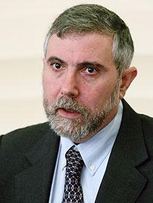 פול קרוגמן