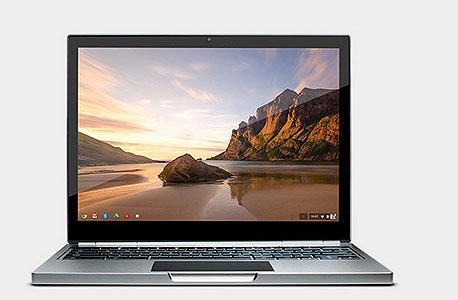 מכירות מחשבי הכרומבוק של גוגל יזנקו השנה ב-79%