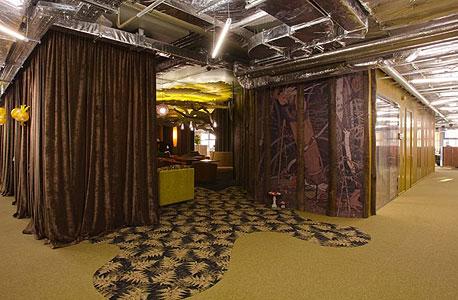 משרדי גוגל מוסקבה