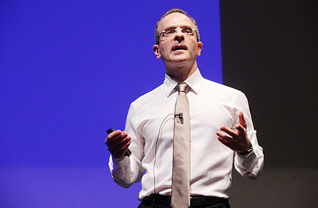 דיוויד גילה הממונה על ההגבלים העסקיים דיויד גילה, צילום: עמית שעל