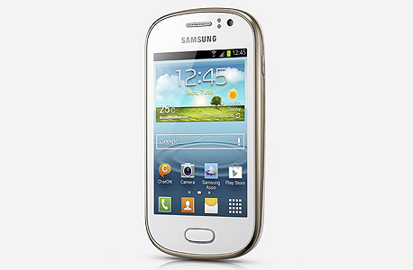 סמסונג סמארטפונים Galaxy fame