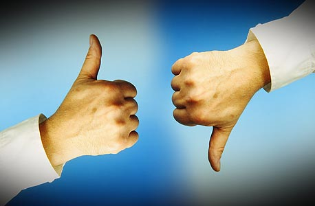 כתבו על העסק שלכם חוות דעת? כך תגיבו