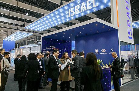 ברצלונה בידינו: החברות הישראליות כבשו את תערוכת המובייל