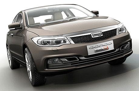 EURONCAP: המכונית המשפחתית הבטוחה ביותר - קורוס 3