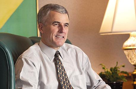 """מנכ""""ל פוטאש ביל דויל, צילום: בלומברג"""