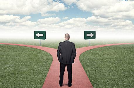 כשבוחרים קריירה, לא צריך ללכת נגד הלב, אבל הלב הוא לא יועץ קריירה מזהיר