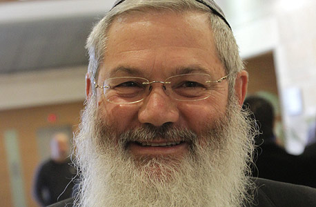 אלי בן־דהן מהבית היהודי. האם שריונו בליכוד חוקי?, צילום: אלכס קולומויסקי