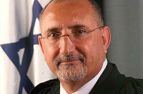 שאול שוחט, שופט בית המשפט המחוזי בתל אביב