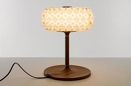 מנורה מנייר