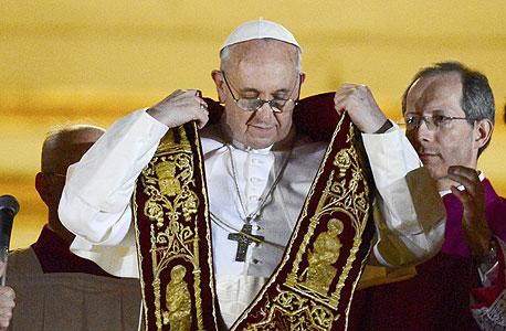האפיפיור פרנצ