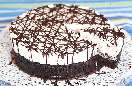 עוגה, ארכיון