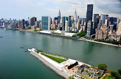 """ניו יורק, ארה""""ב, מקום ראשון בדירוג הדרכונים העולמי, צילום: amiaga.com"""
