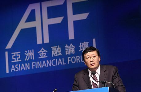 שר האוצר החדש של סין: רפורמטור שעמד מאחורי רכישת נתח ממורגן סטנלי