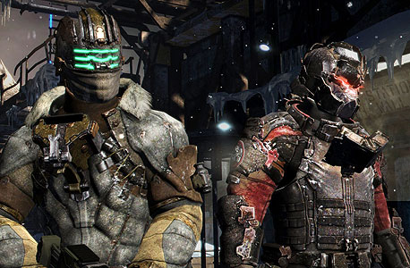 """Dead space 3"""