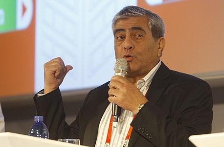 יגאל דמרי, צילום: נמרוד גליקמן