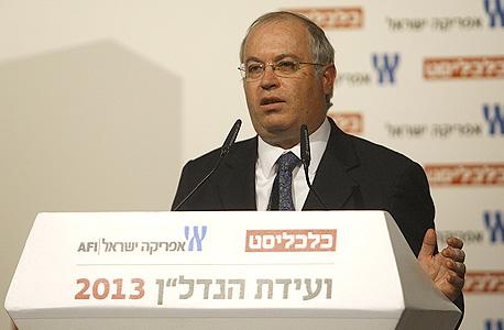 """מנכ""""ל אפי אירופה אבי ברזילי, צילום: נמרוד גליקמן"""