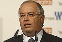 """אבי ברזילי מנכ""""ל אפי אירופה"""