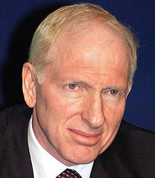 """דב בהרב, מנכ""""ל אמדוקס ישראל"""