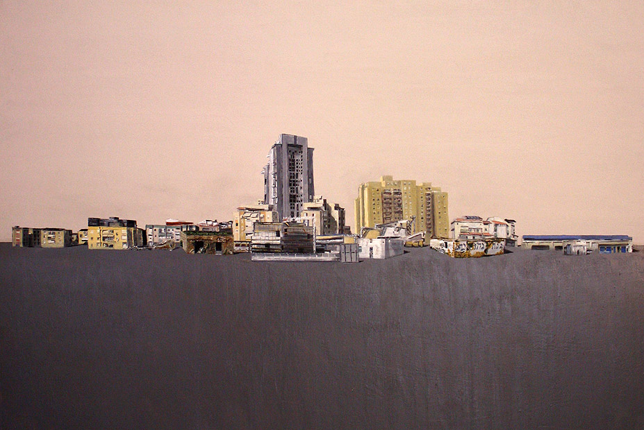 ציור: גיא גרינברג