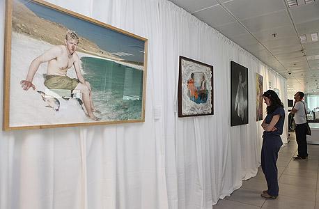 """מי יהיה האמן המבטיח של """"כלכליסט""""?, צילום: אוראל כהן"""