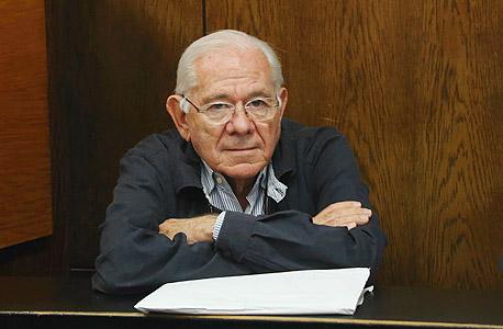 מגניב השופט לשעבר דן כהן צפוי להשתחרר מהכלא בספטמבר ME-91