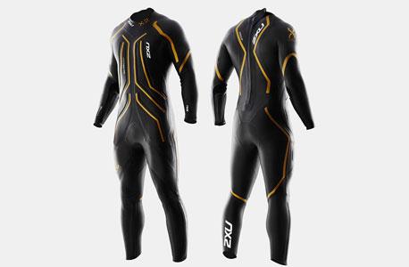 חליפת שחייה מקצועית