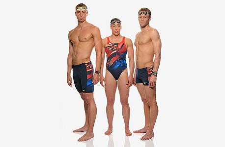 ספידו תעניק חסות בשווי 1.2 מיליון שקל לאיגוד השחייה
